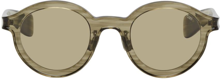 Green 788 Sunglasses