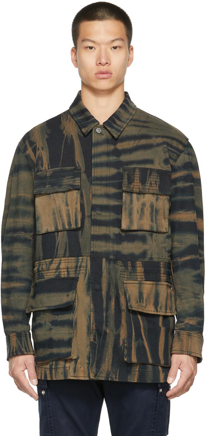 Black & Brown D-Novo-SP1 Jacket