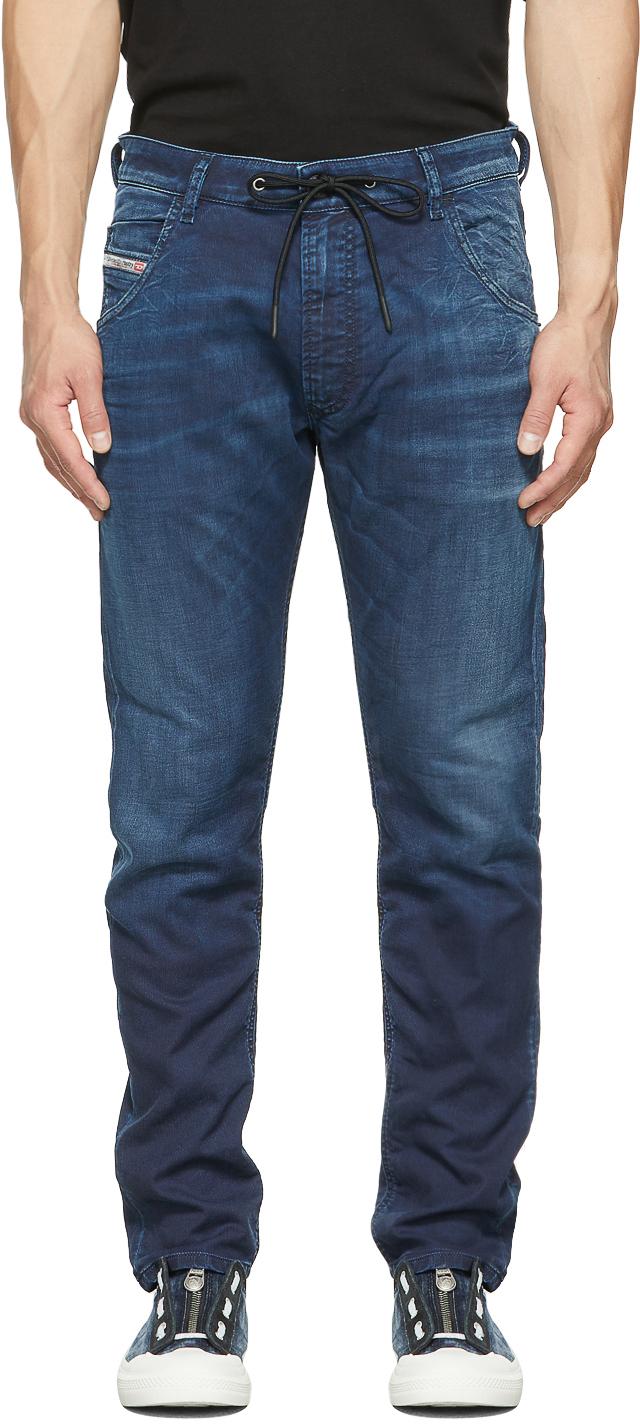 Blue JoggJeans Krooley Jeans