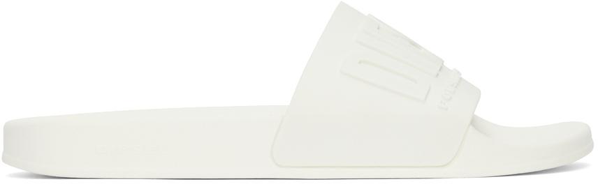White Sa-Mayemi Slides