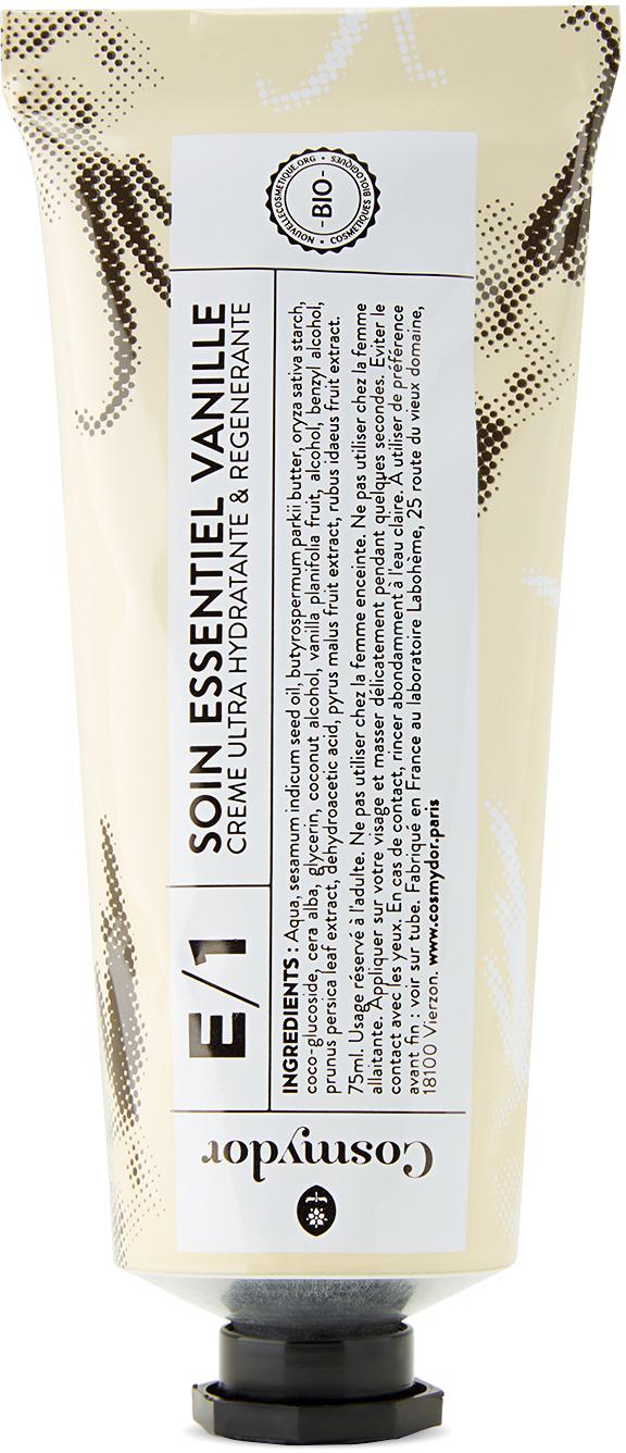 Vanilla Essential Care E/1 Cream