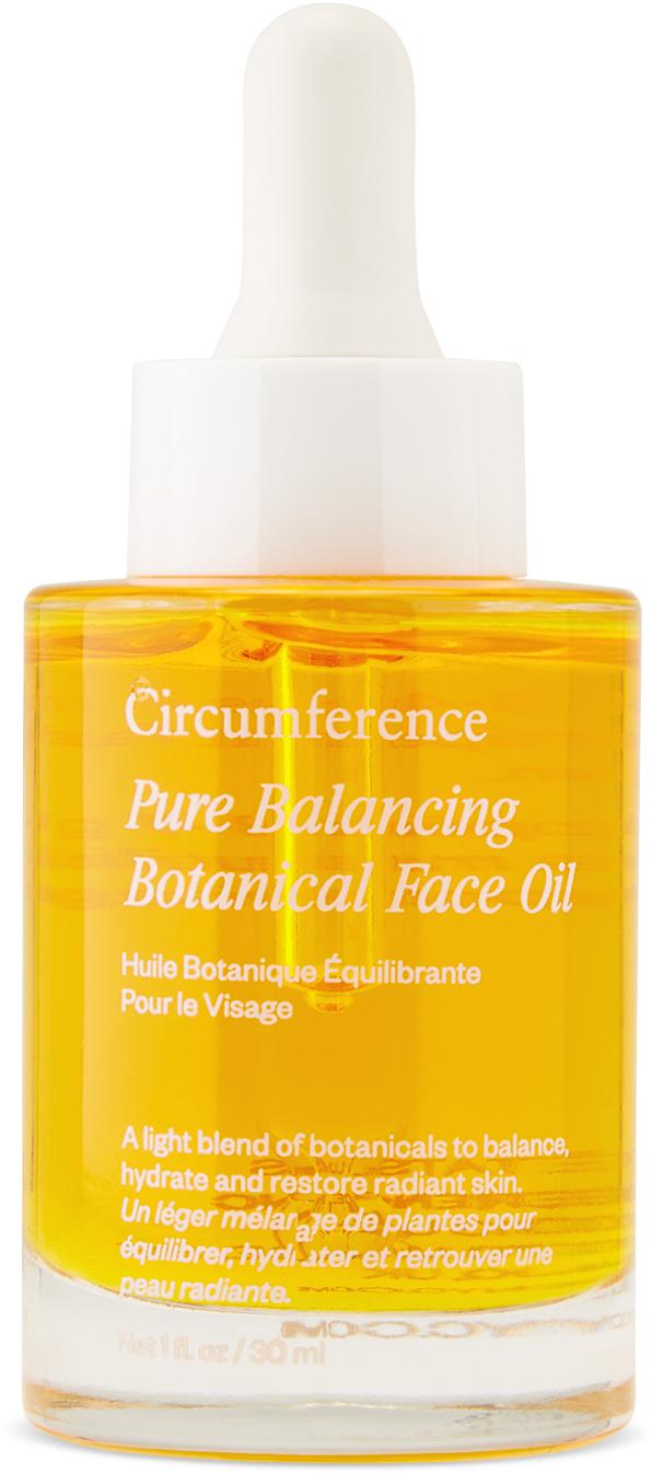 CIRCUMFERENCE Pure Balancing Botanical Facial Oil, 30 mL