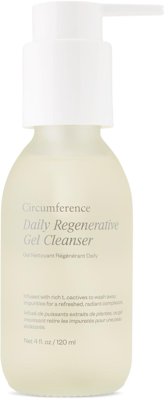 Daily Regenerative Gel Cleanser