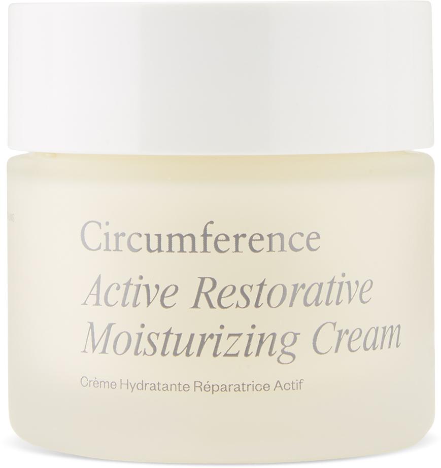 Active Restorative Moisturizing Cream