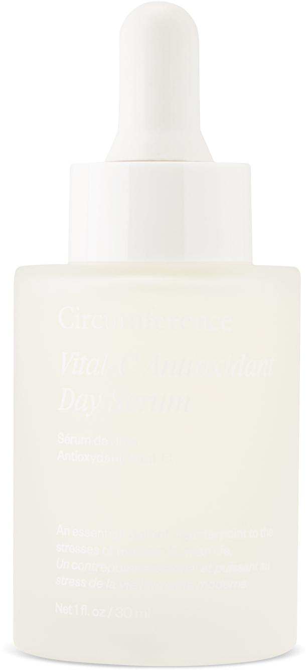 CIRCUMFERENCE Vital-C Antioxidant Day Facial Oil, 30 mL
