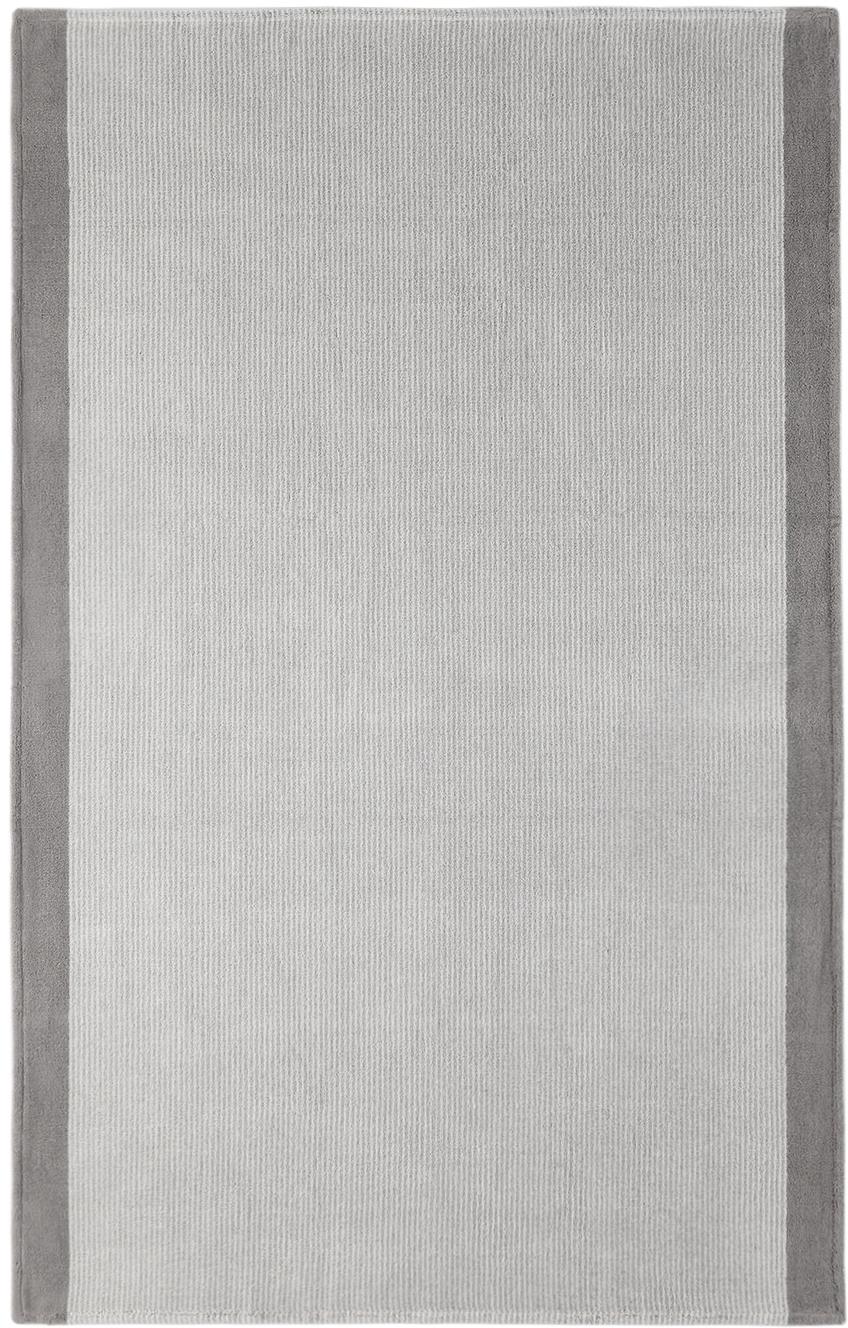 Grey Large Towel