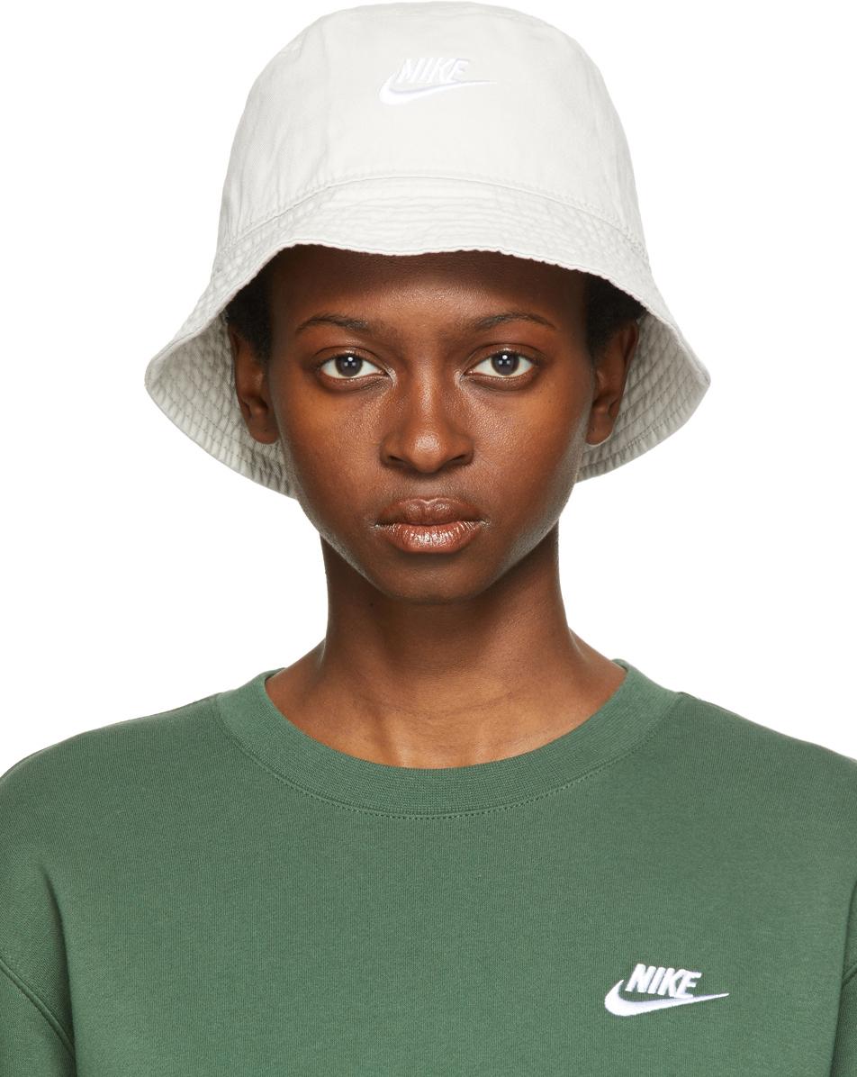 Off-White Sportswear Bucket Hat