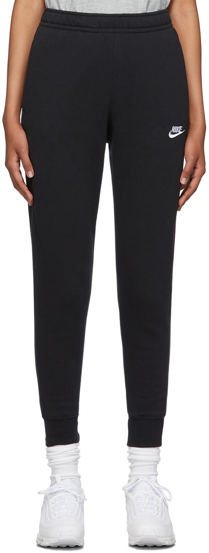 Black Fleece Sportswear Club Lounge Pants