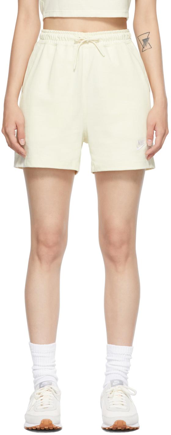 Yellow Jersey Sportswear Shorts