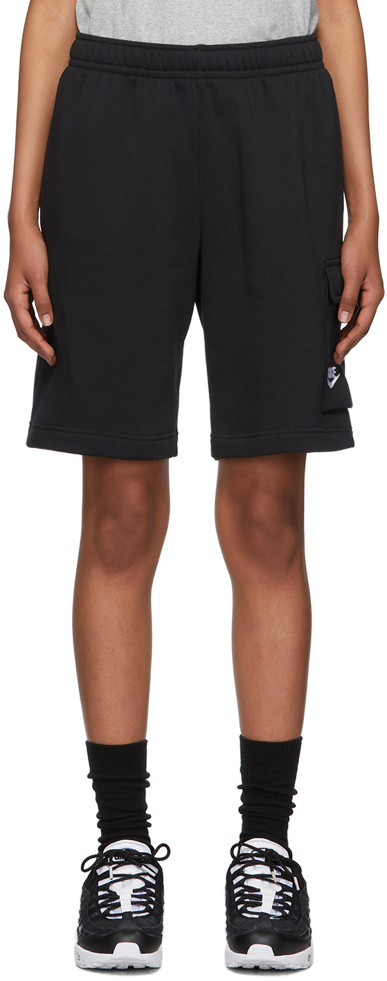 Black Fleece Sportswear Club Cargo Shorts