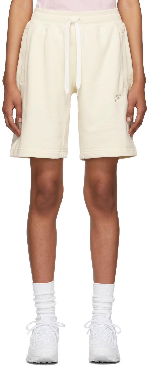 Yellow Sportswear Classic Shorts