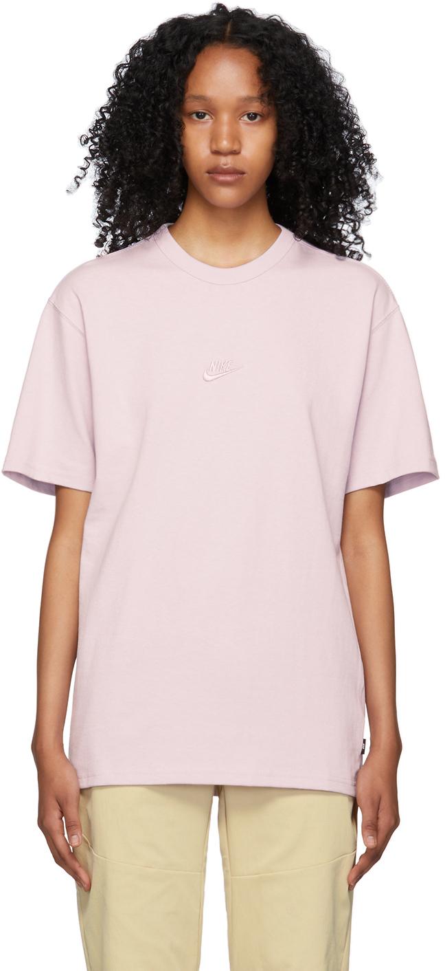 Purple Sportswear Premium Essential T-Shirt