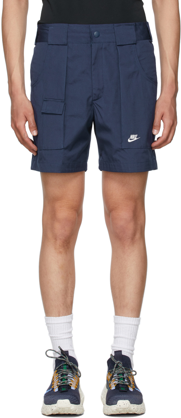 Navy Re-Issue Shorts