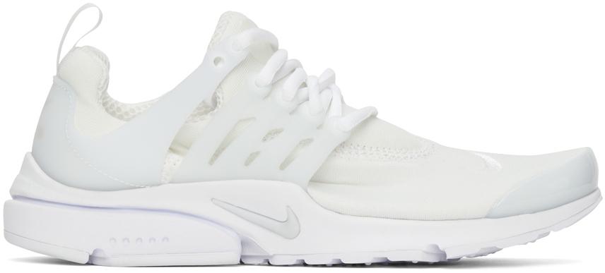 White Air Presto Sneakers