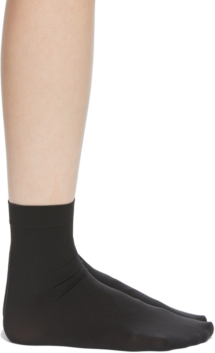 Black Aurora 70 Socks