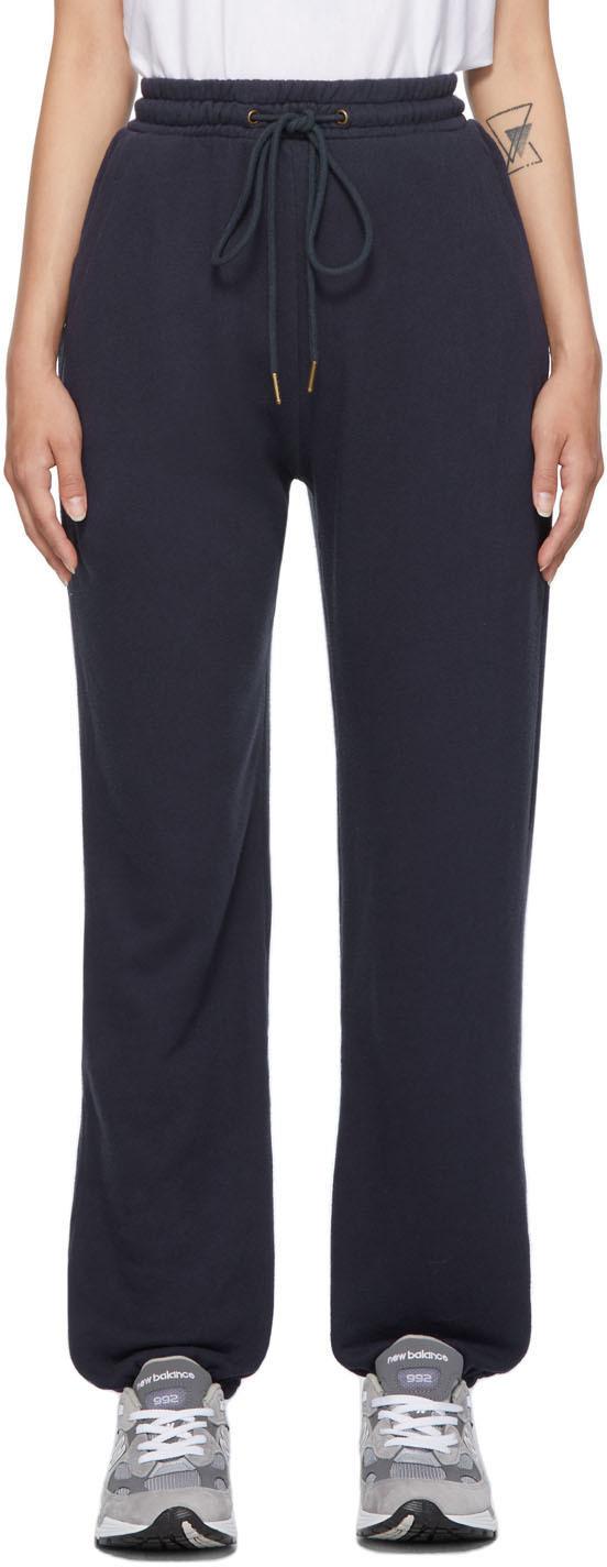 Navy Laila Lounge Pants