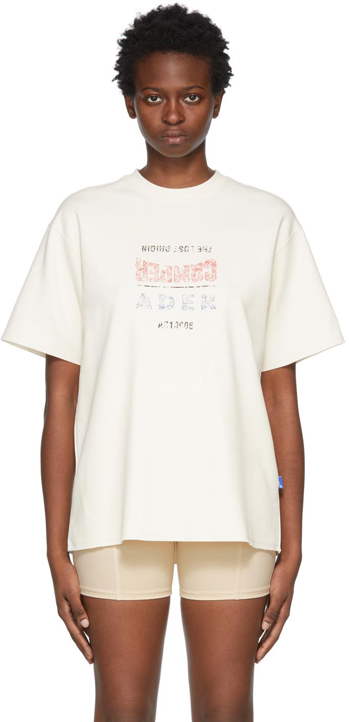 Off-White Camper Edition Logo T-Shirt