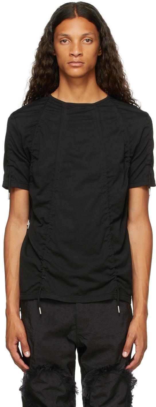 Black Parachute T-Shirt