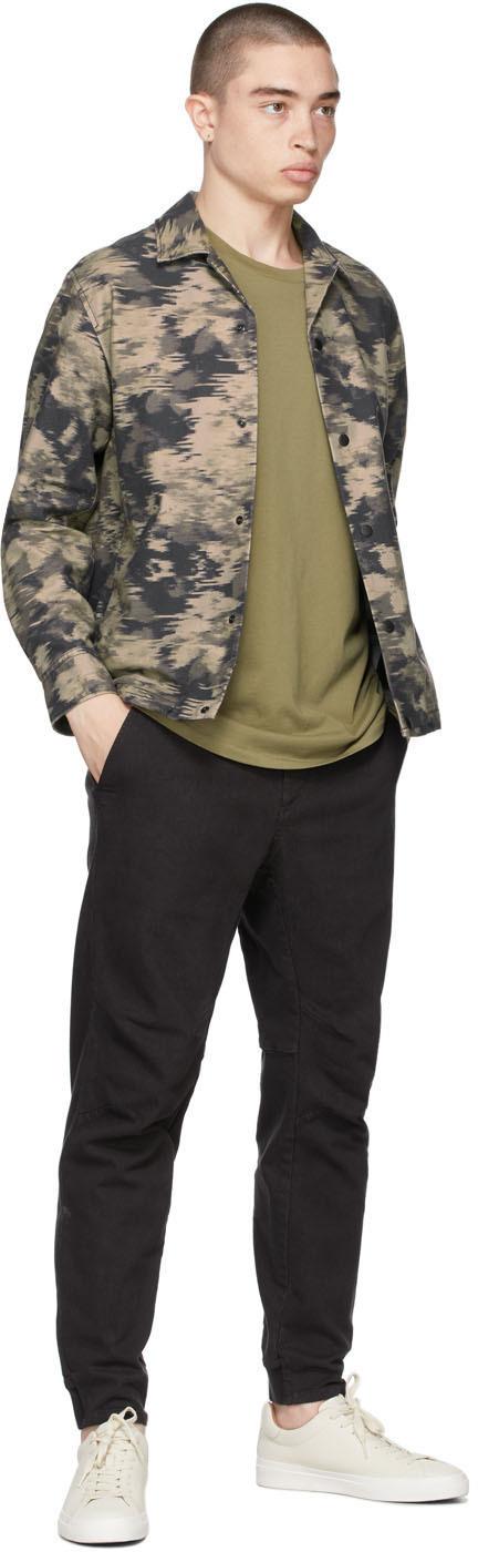Finlay シャツ ジャケット