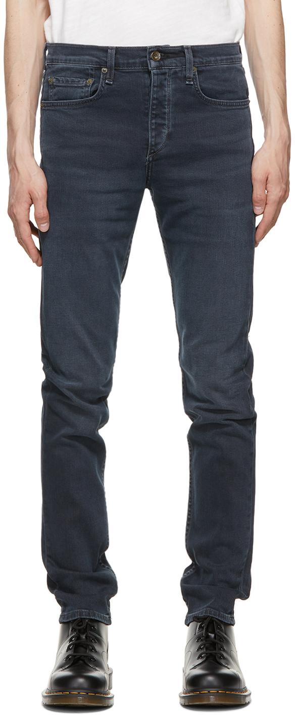 Blue Fit 2 Jeans