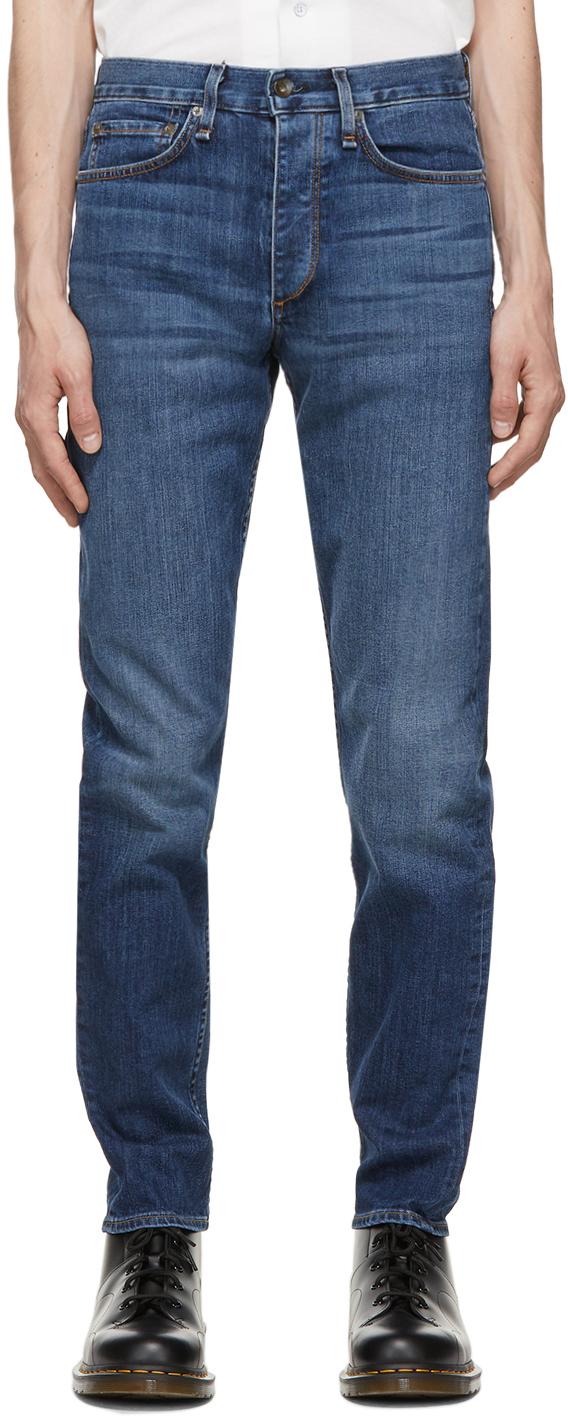 Indigo Fit 2 Jeans