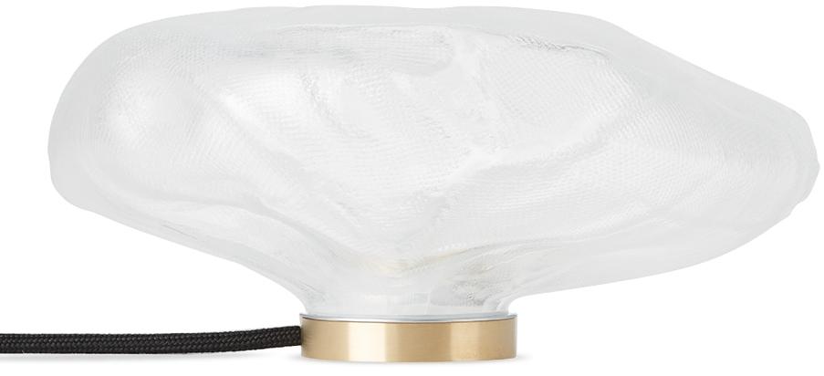 Transparent 73t Table Lamp