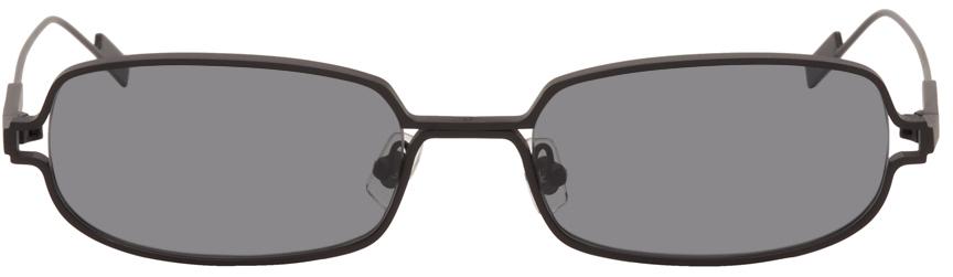 Black Petrichor Sunglasses