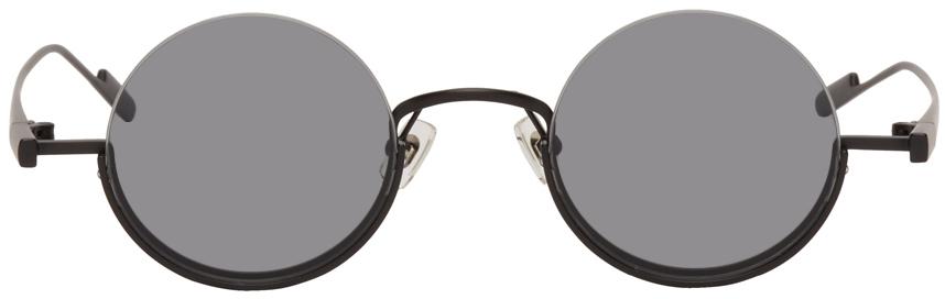 Black Desierto Sunglasses