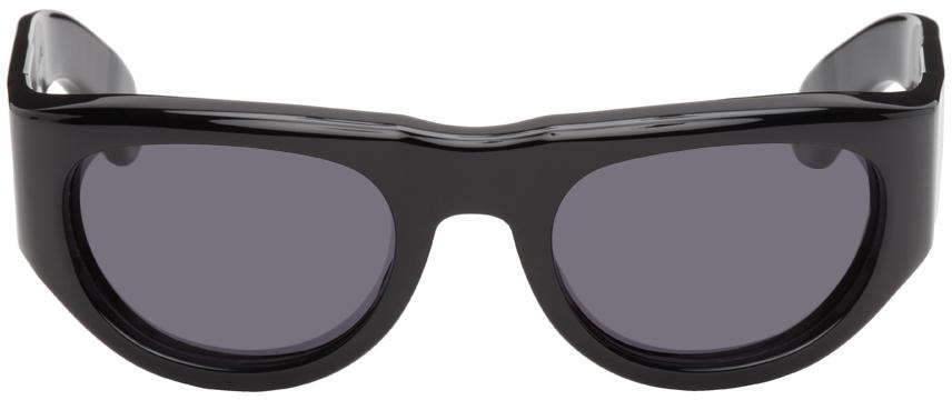 Black Clyde Sunglasses