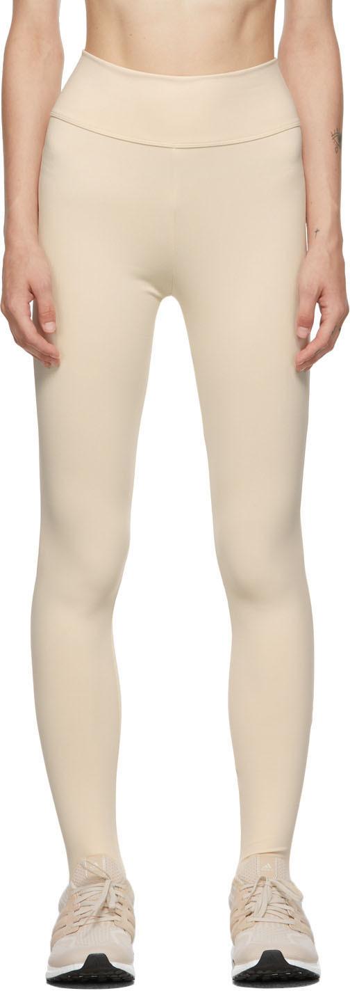 Off-White Ballet Leggings
