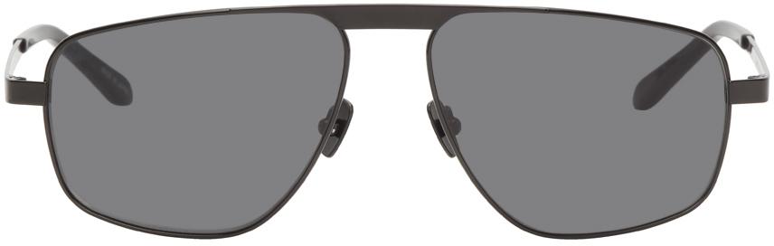 Black Barham Sunglasses