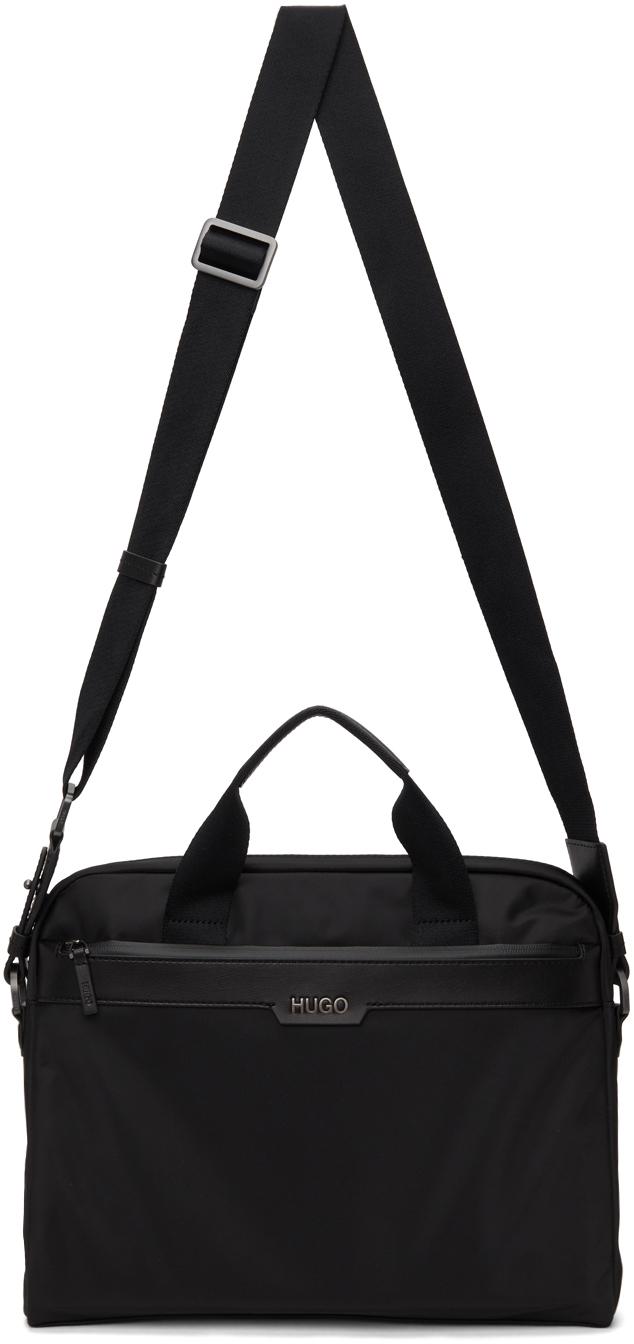 Black Luxown Briefcase