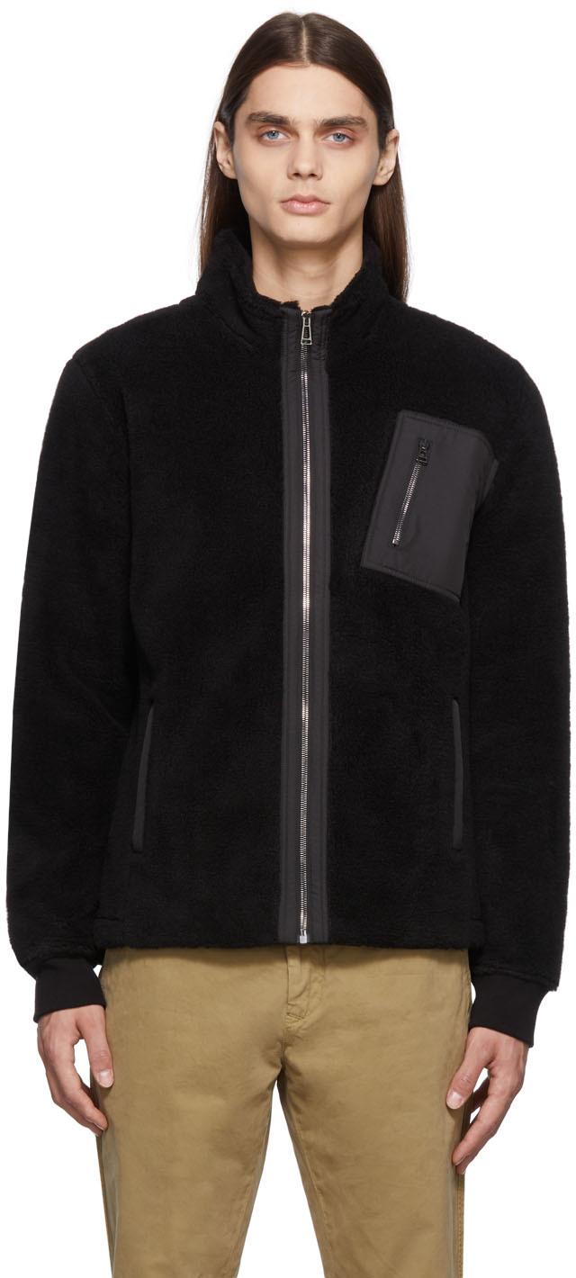 Black Herne Jacket