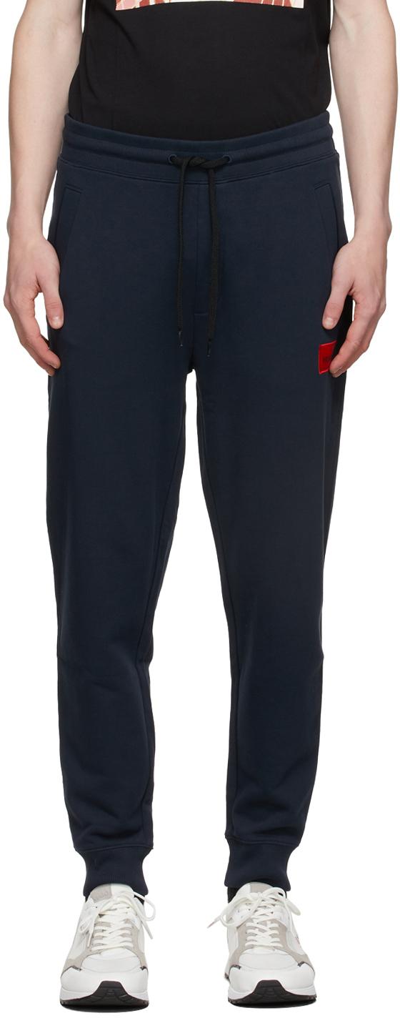 Navy Doak212 Lounge Pants