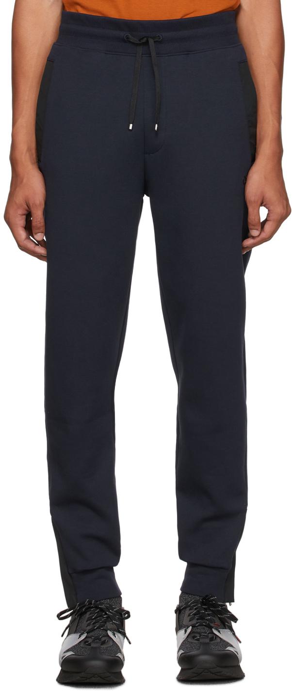 Navy Dirroyal Lounge Pants