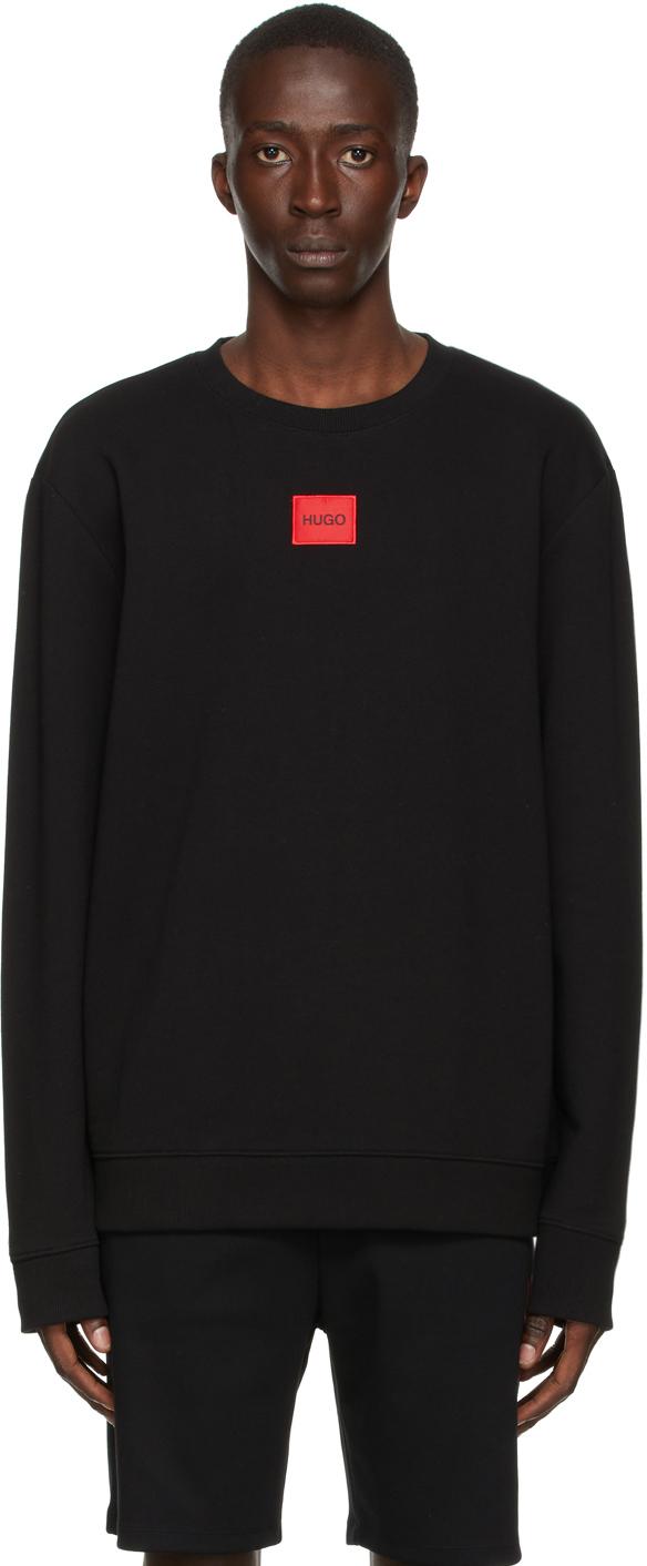 Black Diragol Sweatshirt