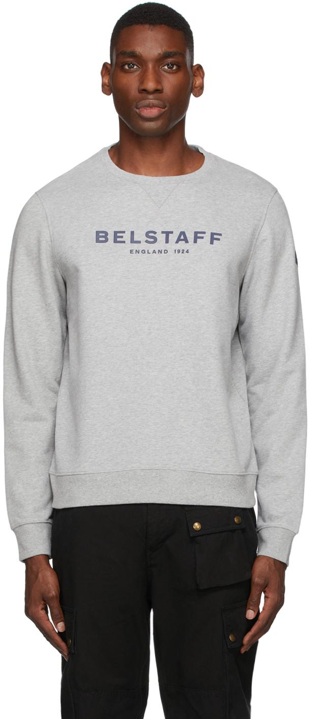 Grey 1924 Sweatshirt