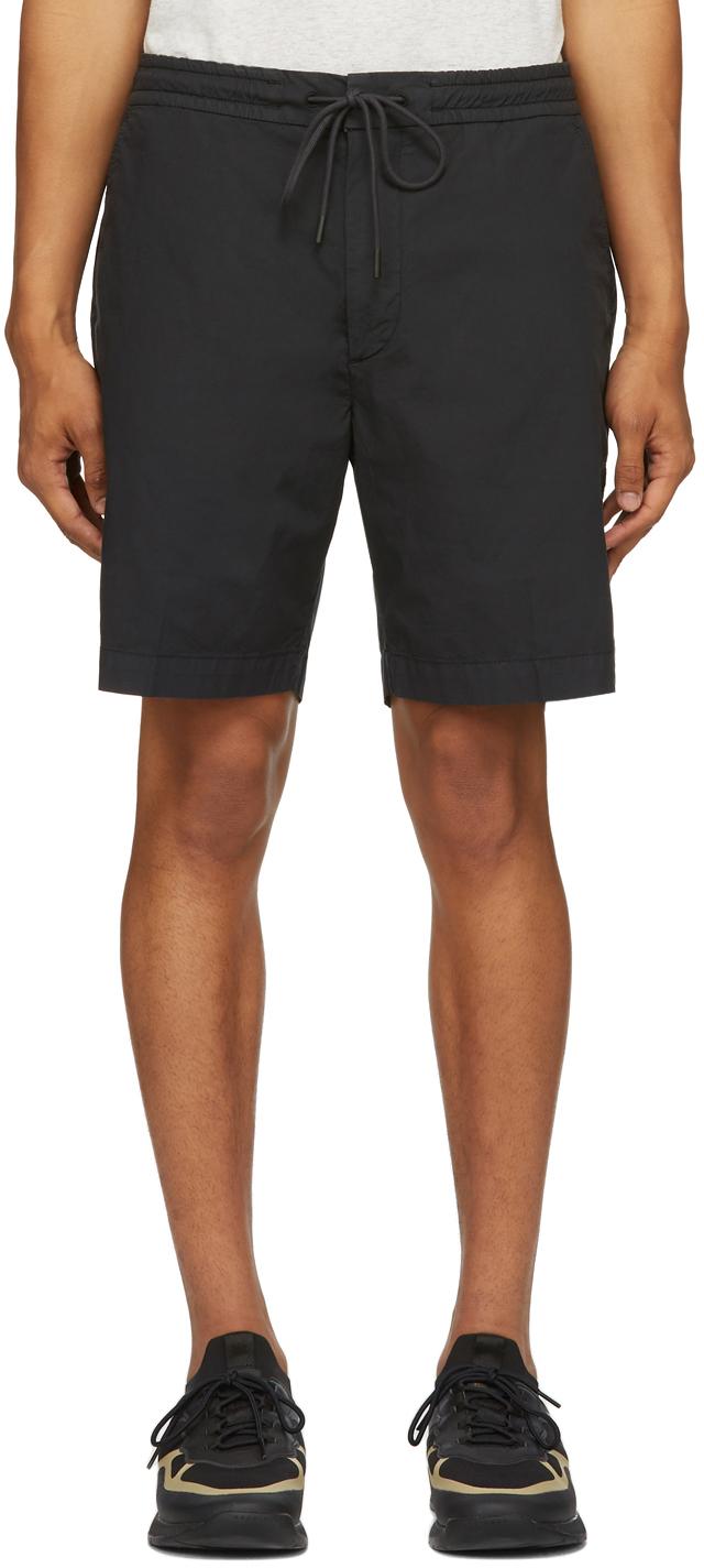 Navy Kendo Shorts