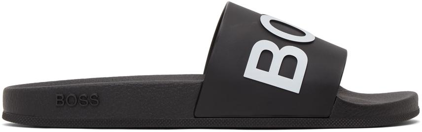 Black Bay Slides