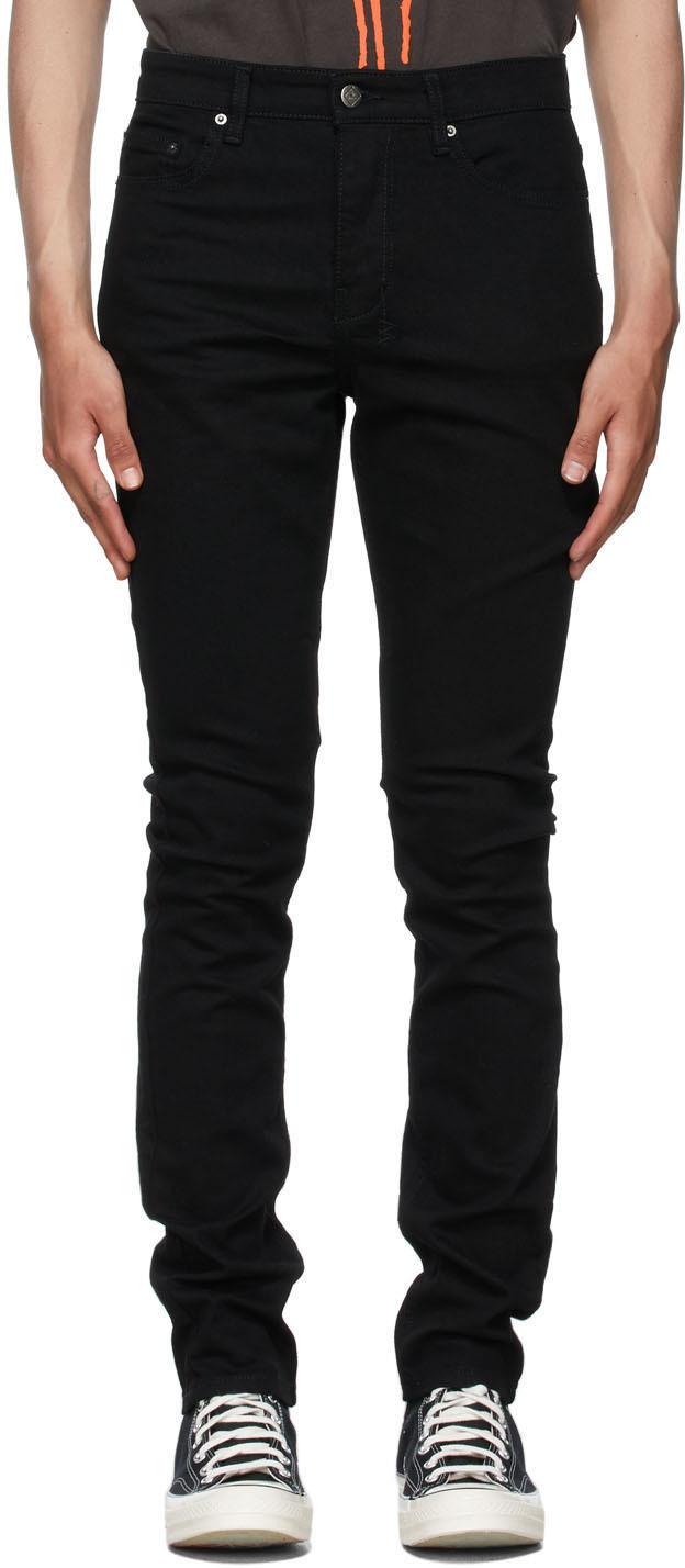 Black Chitch Jeans