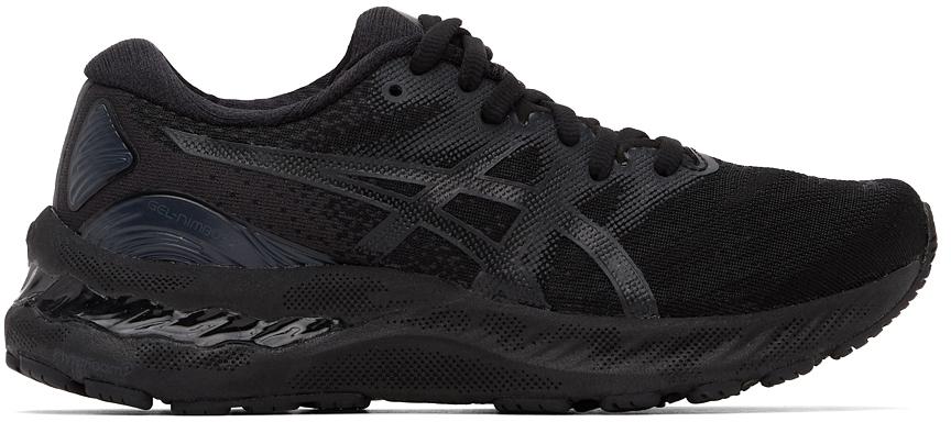Black Gel-Nimbus 23 Sneakers
