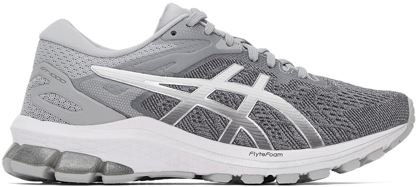 Grey GT-1000 10 Sneakers