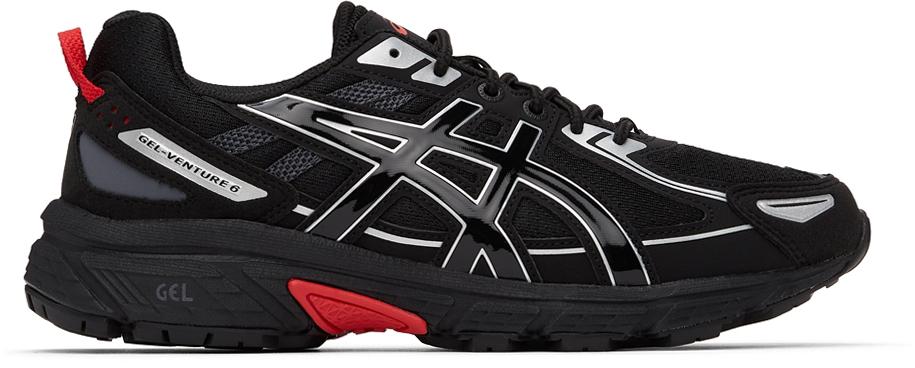 Black Gel-Venture 6 Sneakers