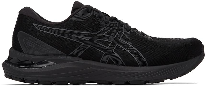 Black Gel-Cumulus 23 Sneakers