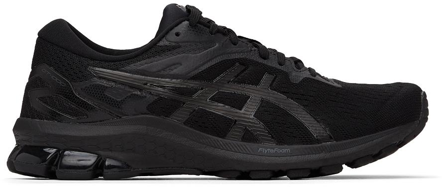 Black GT-1000 10 Sneakers