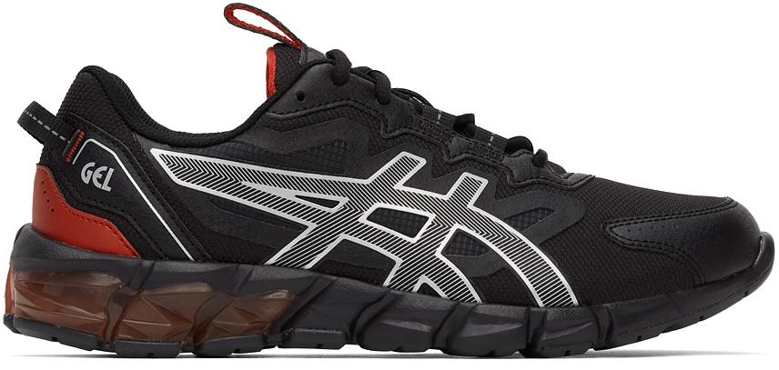 Black Gel-Quantum 90 Sneakers