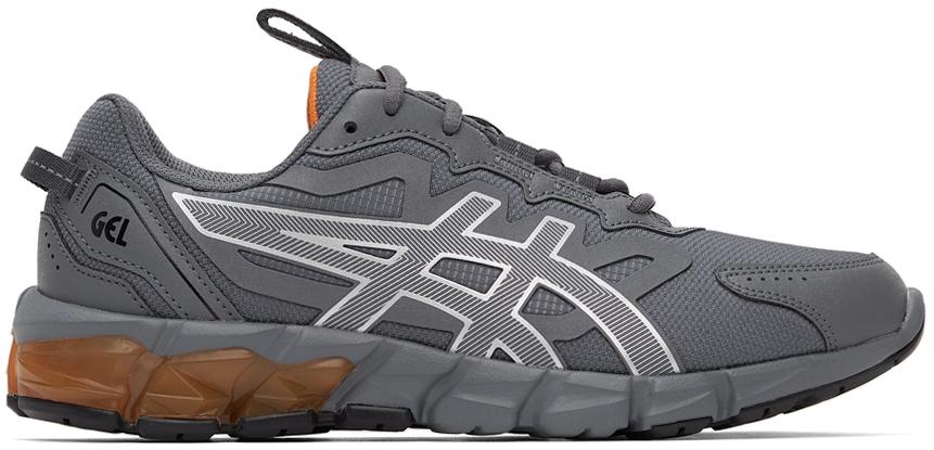 Grey Gel-Quantum 90 Sneakers