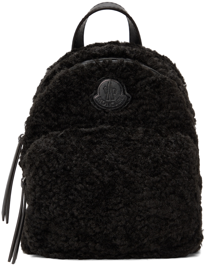 Fleece Killa Teddy Backpack