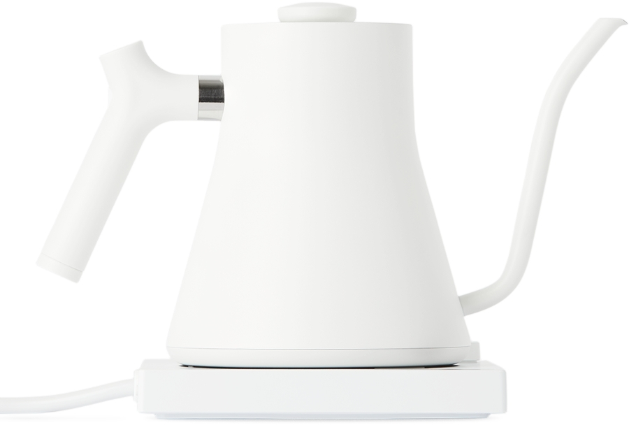 White Stagg EKG Electric Kettle