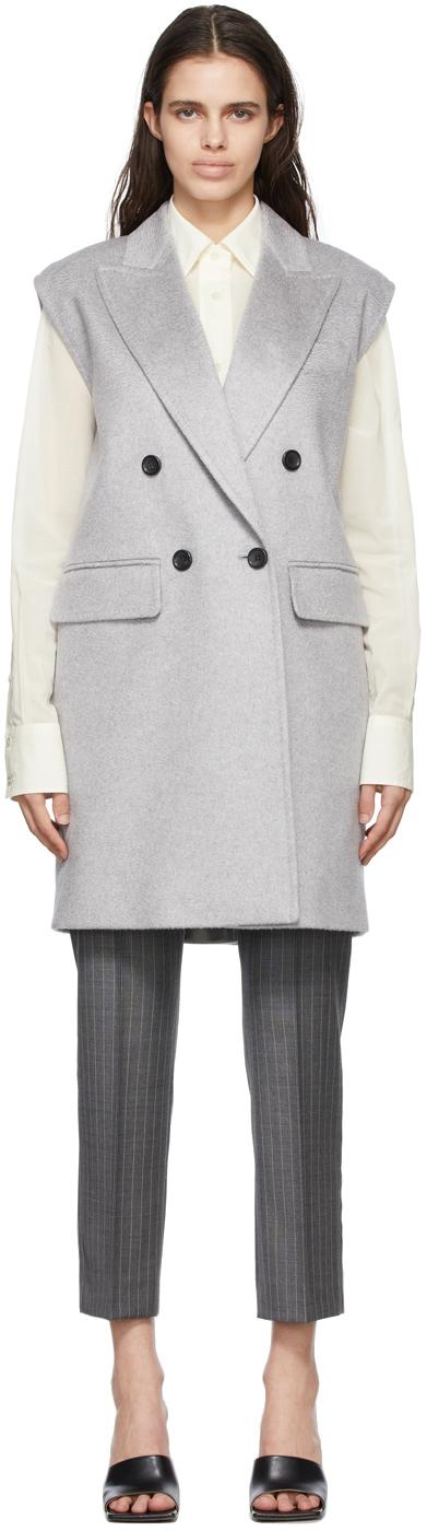 Grey Scoglio Vest